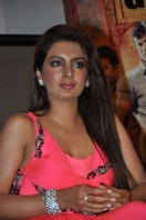 Geeta Basra At Zilla Ghaziabad Movie Audio Launch (10)