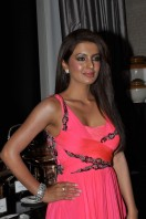 Geeta Basra At Zilla Ghaziabad Movie Audio Launch (12)