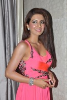 Geeta Basra At Zilla Ghaziabad Movie Audio Launch (15)