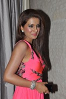 Geeta Basra At Zilla Ghaziabad Movie Audio Launch (17)