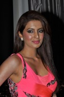 Geeta Basra At Zilla Ghaziabad Movie Audio Launch (20)