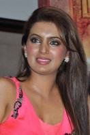 Geeta Basra At Zilla Ghaziabad Movie Audio Launch (23)