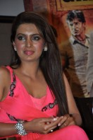 Geeta Basra At Zilla Ghaziabad Movie Audio Launch (4)
