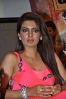 Geeta Basra At Zilla Ghaziabad Movie Audio Launch (5)