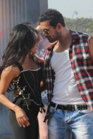 I Me Aur Main Movie Onlocation Latest photos (30)
