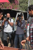 I Me Aur Main Movie Onlocation Latest photos (32)