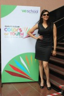 Isha Koppikar At Maruti Suzuki Colors Of Youth (1)