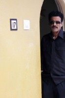 Manoj-Bajpai-On-The-Sets-Of-Shapath- phots