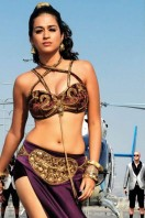 Rey telugu Movie photos