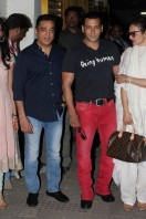 Salman Khan Watches Vishwaroopam Movie, photos gallery (1)