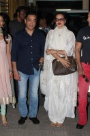 Salman Khan Watches Vishwaroopam Movie, photos gallery (5)