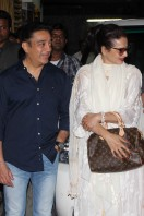 Salman Khan Watches Vishwaroopam Movie, photos gallery (8)