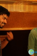 Simbu Sings for Back Bench Student (1)