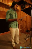 Simbu Sings for Back Bench Student (10)