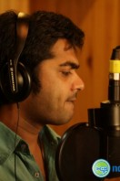 Simbu Sings for Back Bench Student (11)