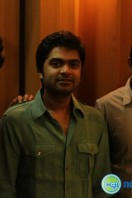 Simbu Sings for Back Bench Student (6)