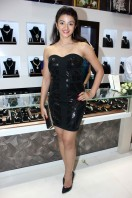 Suhasi Dhami At Kundan Jewellers Store Launch Photos gallery (6)