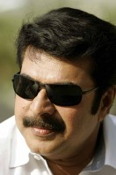 Mammootty in Daivathinte swantham Cletus