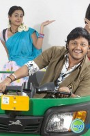Auto Raja Kannada Movie