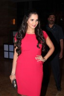 Sania mirza Brand Ambassdor For Country Club Fitness (12)