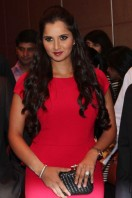 Sania mirza Brand Ambassdor For Country Club Fitness (14)