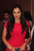 Sania mirza Brand Ambassdor For Country Club Fitness (15)