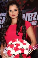 Sania mirza Brand Ambassdor For Country Club Fitness (18)