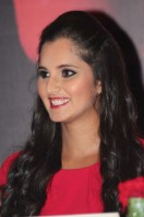 Sania mirza Brand Ambassdor For Country Club Fitness (22)
