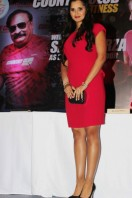 Sania mirza Brand Ambassdor For Country Club Fitness (9)