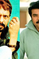 Mandodari will feature Mammootty as a wrestler