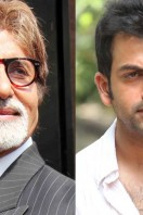Prithviraj acting with Amitabh Bachchan for Ayalum Njanum Thammil Malayalam movie remake?