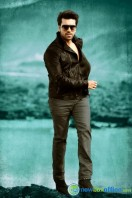 Ram Charan Photos in Nayak (10)