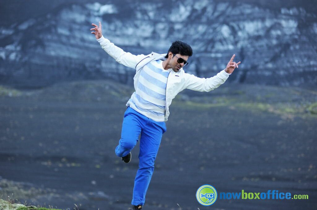 Ram Charan Teja Photos Ram Charan Photos In Nayak 31