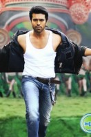 Ram Charan Photos in Nayak (38)