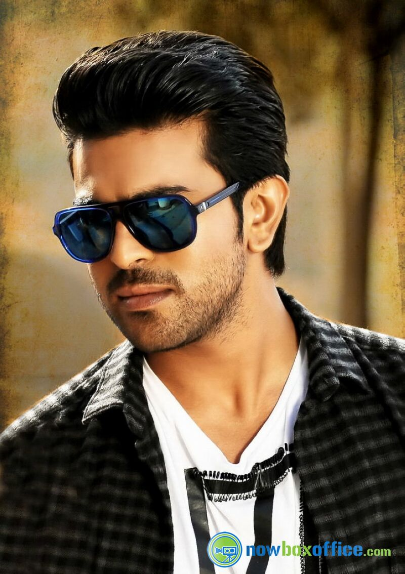 Ram Charan Teja Photos Ram Charan Photos In Nayak 7