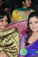Singer Malavika Wedding Reception Gallery (2)