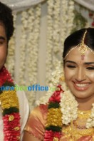 Actor vinu mohan marriage photos (1)