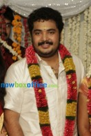 Actor vinu mohan marriage photos (2)
