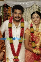 Actor vinu mohan marriage photos (3)