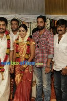 Actor vinu mohan marriage photos (4)