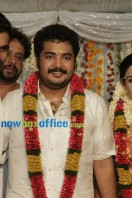 Actor vinu mohan marriage photos (5)