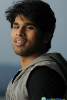 Allu Sirish Photos
