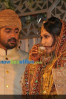 Asif ali marriage photos (10)
