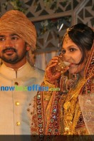 Asif ali marriage photos (11)