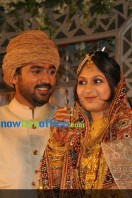 Asif ali marriage photos (12)