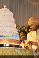 Asif ali marriage photos (16)