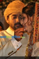 Asif ali marriage photos (17)