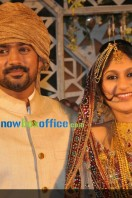 Asif ali marriage photos (19)