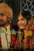 Asif ali marriage photos (3)