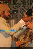 Asif ali marriage photos (5)